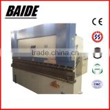2015 Design Hydraulic Press Brake 3 meter CE safety certification 100 Ton Press Brake Machine From China