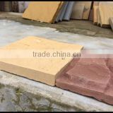 Manfacturer sichuan yellow sandstone slabs (Direct Factory + Good Price )