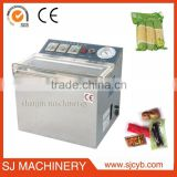 Food Vacuum Sealer /Single chamber Vacuum Packing Machine for Food