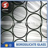 borosilicate glass tube for solar collector