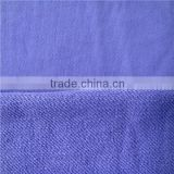 100% cotton fabric terry cloth fabric wholesale