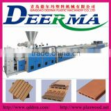 wpc wall panel machine manufacture/ wpc wall panel extruder/ machines for wpc wall panel