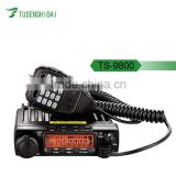 100km Radio Super Power 70W Vehicle Mouted TH-9800 Mobile Transeiver, VHF 136-174MHZ Car Radio