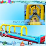 30' long inflatable surf n water slide for kids                                                                                                         Supplier's Choice