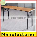 Hot sale foldable style computer desk,/dining table                                                                         Quality Choice