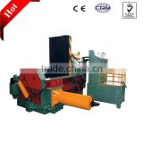 Automatic Hydraulic Scrap Metal Balers For Sale