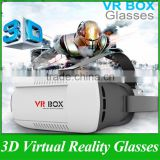 Blue Film Open Sex Video Google Polarized 3D Glasses Cardboard VR Headset VR Box Virtual Reality