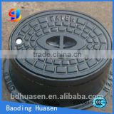 china manufacturer hot sale custom septic tank manhole cover