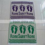 wholesale memory foam bath mat