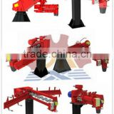 Conveying System,Dust Removal Reclamation and Molding Plant/Metal Casting Process/Resin Sand Casting Production Line