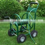 Garden Heavy Duty Water Hose Reel Cart - Hold up to 230FT x 5/8""