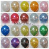 party balloon Metallic color Valentine'sday