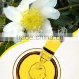 Certified cooking oil camellia seed oil