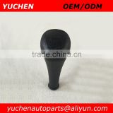 YUCHEN Car Gear Shift Knobs 5speed for Mercedes Benz W123 W124 W126 W140 W190 W201 Car Styling