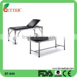 Medical gynecological hospital examination bed
