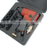 WINMAX WT10680 17pc 1/2 in.Dr Air Power Tools Air Impact Wrench Kit