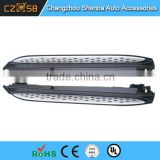 auto accessories running board apply to Benz ML350