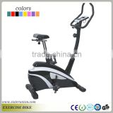Hire exercise bike cheap home fitness sales promotion bike