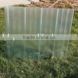 frp clear sheet/ frp transparent panel/frp green house panel in 2m width