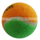 whoesale kids toy small tennis ball