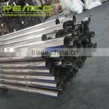 Wholesale foshan Pemco Brand Factory ASTM Decoration Welded 2 Inch SS 304 stainless steel pipes