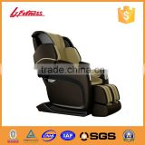 3D massage chair Full Body Shaitsu Massage Chair LJ-9616