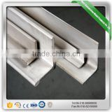 316 Stainless Steel Slotted Angle Bar