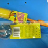 High efficiency cleaning brush bottle cleaning brush