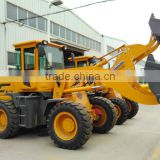 Used Condition and Front Loader Type WHEEL LOADERS