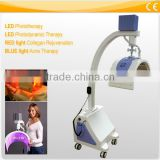 LED Phototherapy Lamp/Beauty Salon Infrared Lamp/Facial skin acne/skin tightening/skin rejuvenation/hair loss treatments