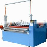 JL-F2100 Tear Off Cleaning Roll Wipes Making Machine