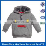 Custom Hoodies 2016 New Fashion Around Sportswear White Black Splide shirts Pullover hoody for boys
