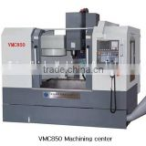 VMC-850 hard rail cnc milling machines and machining centers VMC850 CNC VERTICAL Machining CENTER