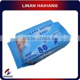 China manufacturerspunlace nonwoven wet wipes,organic baby wipes