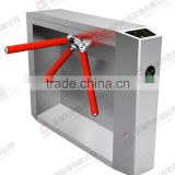 Saudi Arabia Widely Use Revolving Swing Gate/Optical Turnstile for Outdoor Entrance Control