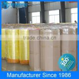 50mic bopp package tape adhesive jumbo roll