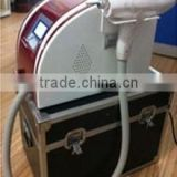 Q Switch Nd Yag Tattoo Removal Laser Beauty Machine Pigment Freckle Reduce Nevus Removal equipment