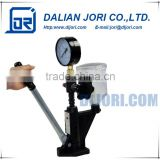 Diesel nozzle injector tester of common rail testing equipment