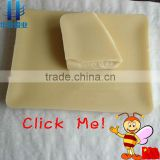 high quality refined cosmetic grade beeswax