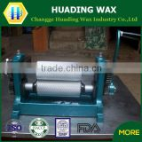 Best selling product! Beeswax foundation manual coining mill machine- sell well on foreign market