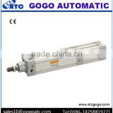 GOGO brand made in china gas zylinder large telescoping pneumatic cylinder