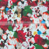 Twill NR rayon fabric price with designer fabric lady fabric painting wholesale fabric for apparel
