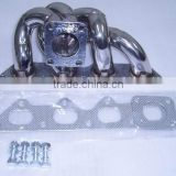Eclipse Galant Eagle Talon TSi Plymouth Laser 4G63 DSM T3 1G 2G Turbo Manifold for Mitsubishi