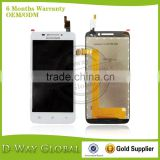 Made in China Original Quality LCD Screen For Lenovo S650 LCD With Touch