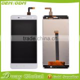Hot Sale Glass Panel With Lcd Screen for Xiaomi 4 mi4 m4 Lcd Display With Touch Screen Digitizer Assembly For xiaomi 4