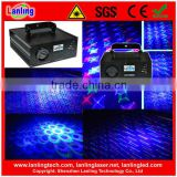 L8610RGB-Muti color RGB Animation twinkling laser show projector/RGB Animation twinkling laser show system
