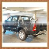 Rear bumper Guard for Toyota Hilux Vigo