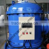 Automatic Self-cleaning filters/strainers