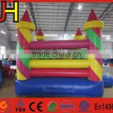 Hot sale inflatable castle, inflatable bouncy house, used commercial inflatable bouncers for sale