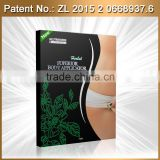 Herbal Customized Label cosmetics slimming body contouring cream detoxifying superior body applicator sculpt cream weight loss